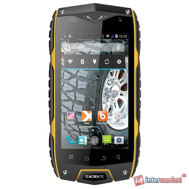 Смартфон teXetX-driver Quad TM-4082R