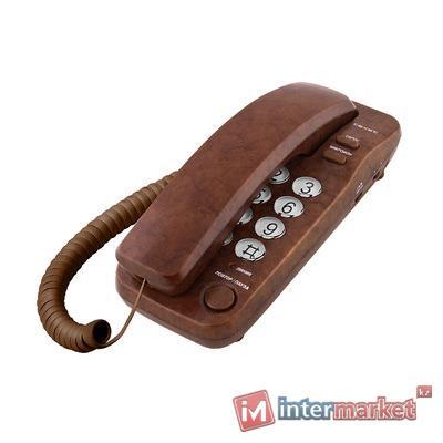 Телефон TeXet TX-226, Brown