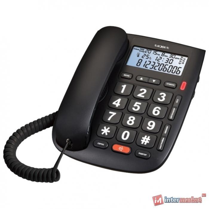 Телефон teXet TX-260