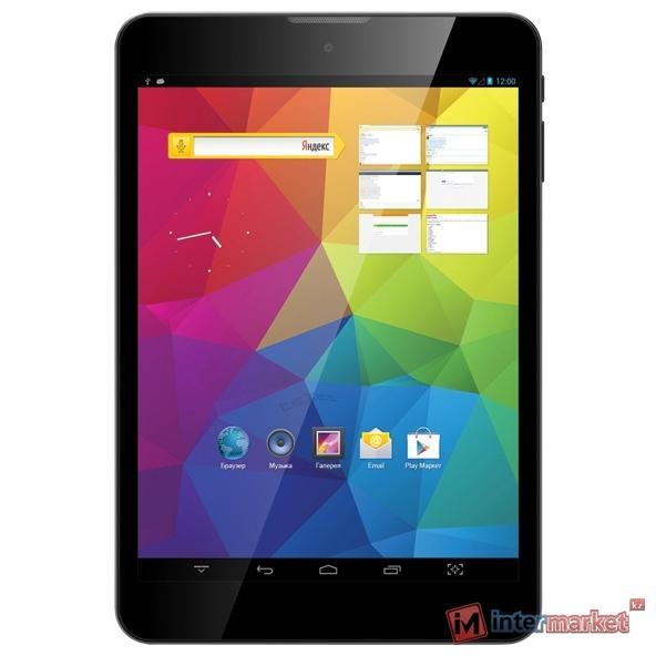 Планшет TeXet X-pad STYLE 8 3G, 16Gb, Wi-Fi, Titanium