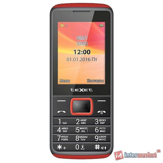 мобильный телефон TeXet TM-214