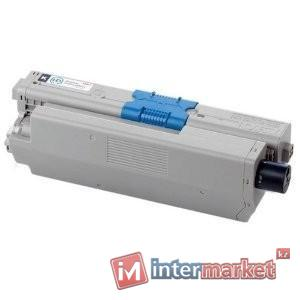Тонер-картридж OKI TONER-K-C301/321/MC332/342-2.2K-NEU