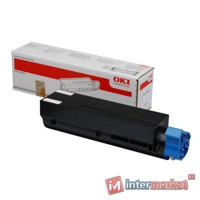 Тонер-картридж OKI TONER-B431/MB491-12K-NEU