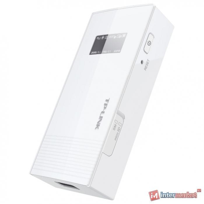Мобильный беспроводной 3G-маршрутизатор TP-Link M5360