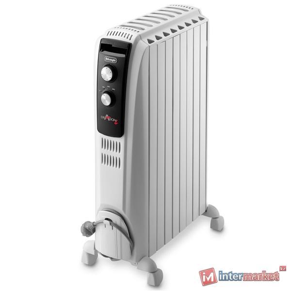 Масляный радиатор Delonghi TRD4 0820