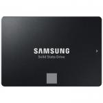 """Твердотельный накопитель SSD Samsung MZ-77E1T0BW 1000ГБ 2.5"""" 870 EVO SATA III MZ-77E1T0BW"""