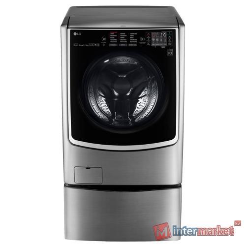 Стиральная машина LG TW7000DS + TW351W