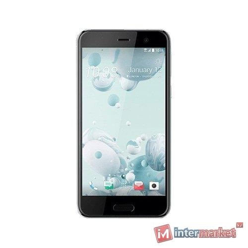 Смартфон HTC U Play 32Gb, Ice white
