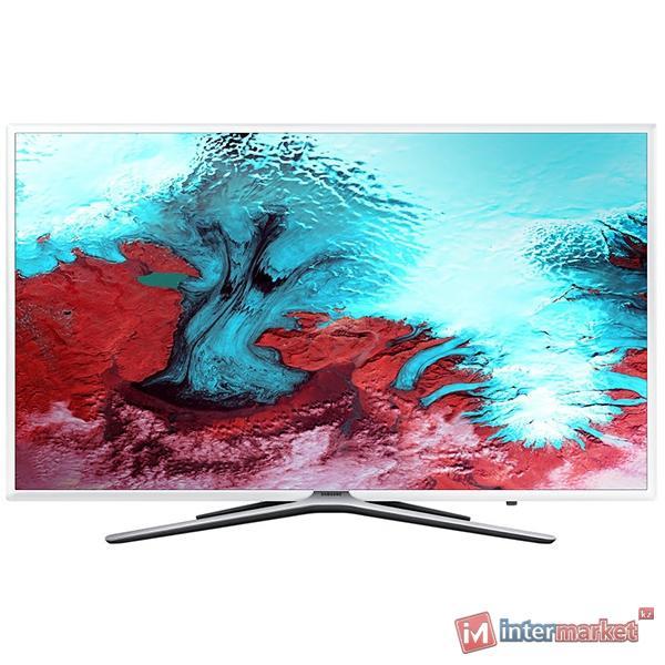 Телевизор LED Samsung UE40K5510AUXCE (white)