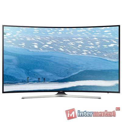 Телевизор LED Samsung UE40KU6300UXCE