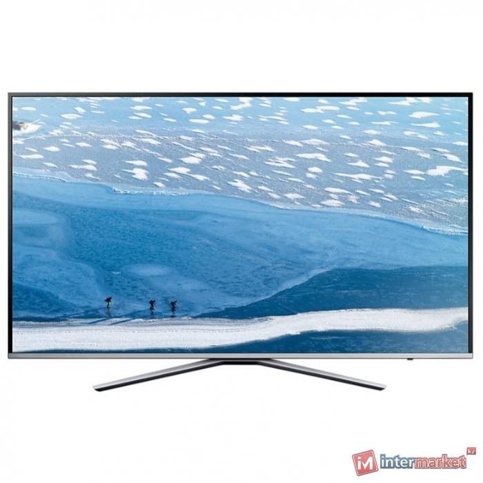 Телевизор Samsung UE49KU6400UXCE