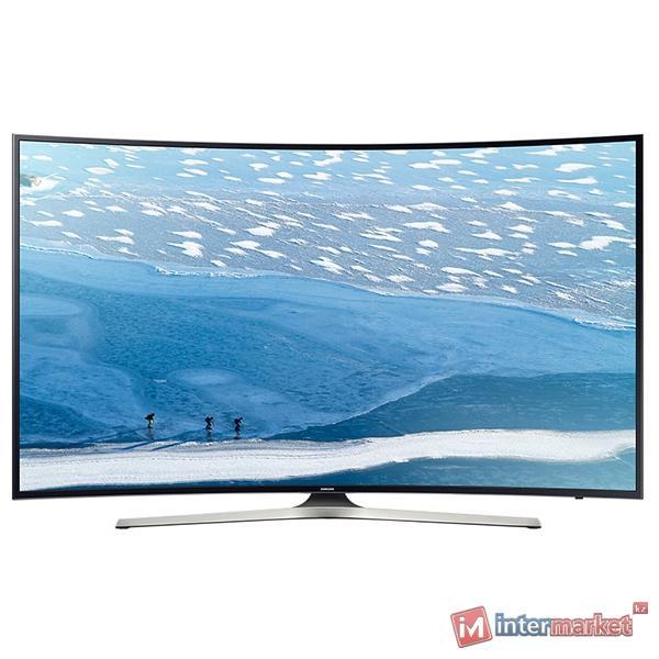 Телевизор LED Samsung UE55KU6300UXCE