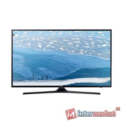 Телевизор LED TV Samsung UE60KU6000UXCE