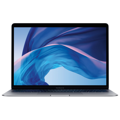 Ноутбук Apple MacBook Air 13 Retina True Tone Mid 2019 (Intel Core i5 8210Y 1600 MHz/13.3