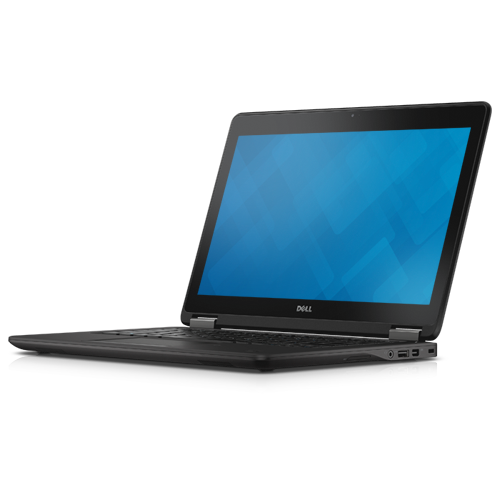 Ультрабук DELL Latitude E7250, (Core i5 5300U-2.3GHz/12.5