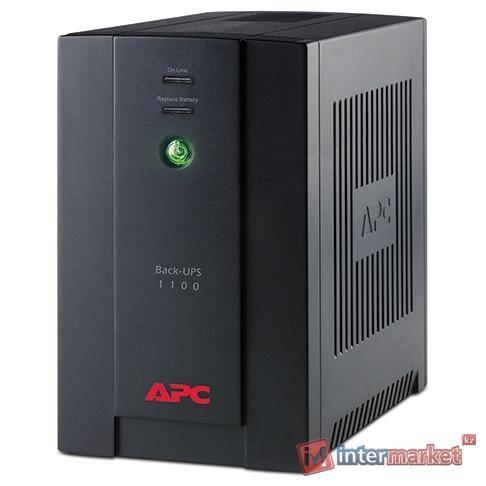 Источники бесперебойного питания APC BX1100CI-RS