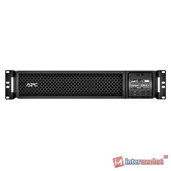 ИБП с двойным преобразованием APC by Schneider Electric Smart-UPS Online SRT2200XLI