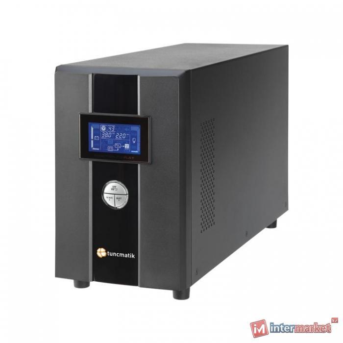 Источник бесперебойного питания Tuncmatik Newtech Pro 1 кВА