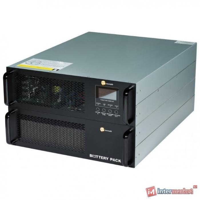 Источник бесперебойного питания Tuncmatik Newtech Pro 10 кВА LCD Rack-Mount