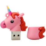 USB Накопитель pink ponny 32GB