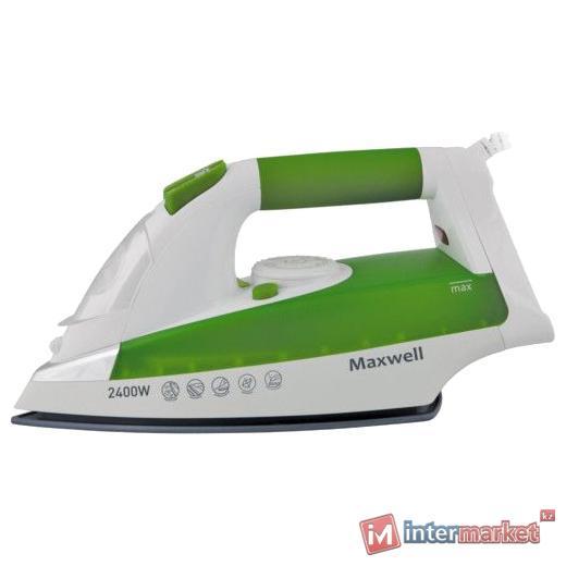 Утюг Maxwell MW-3022