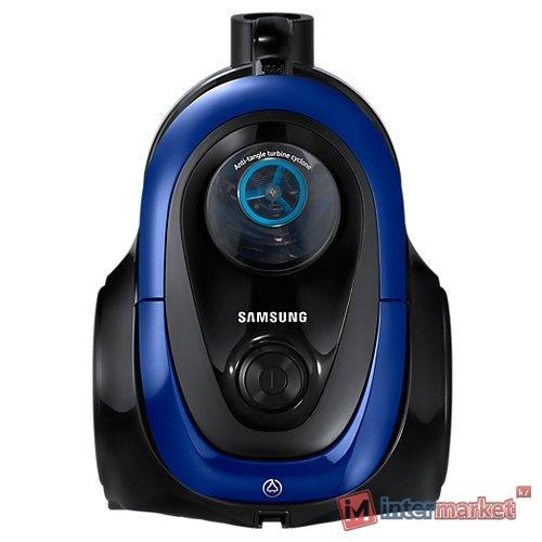 Пылесос Samsung VC18M21A0SB/EV