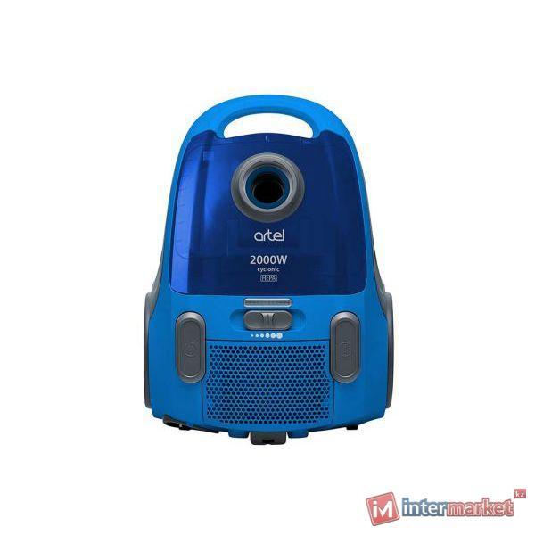 Пылесос Shivaki VCC 0120 Blue