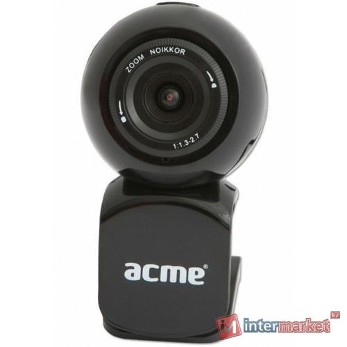 Web камера acme pc cam ac02 + наушники hm01