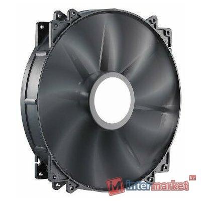 Вентилятор для корпуса Cooler Master MegaFlow 200 Silent Fan (R4-MFJR-07FK-R1)