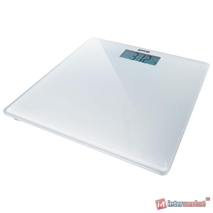 Напольные весы Gorenje OT 180 GW