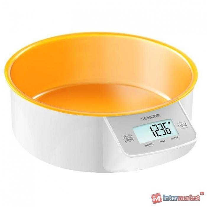 Весы SENCOR SKS 4004 OR