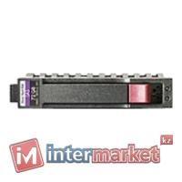 Жесткий диск для сервера HP 652564-B21