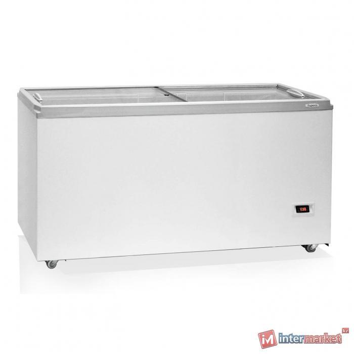 Витрина холодильная Бирюса-560VDZQ