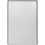 """Внешний HDD Seagate 1Tb Backup Plus Slim STHN1000401 USB3,0 2,5"""" Цвет: Серебро"""