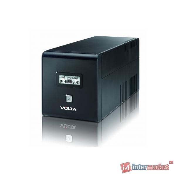 ИБП VOLTA Active 650 LCD