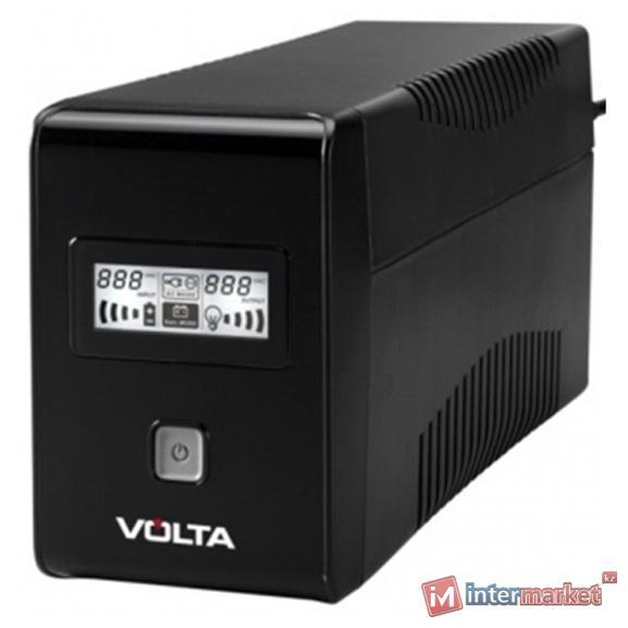 Интерактивный ИБП Volta Active 850 LCD