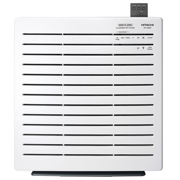 Воздухоочистители-Увлажнитель Hitachi  EP-A3000