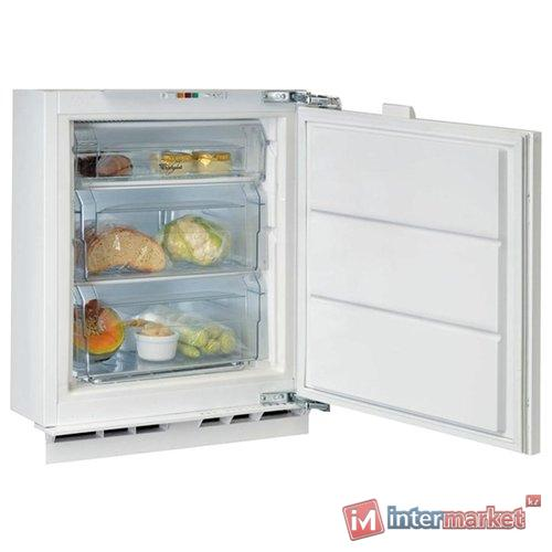 Холодильник Whirlpool AFB 828, Белый
