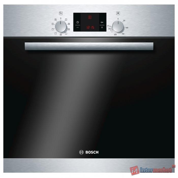 Духовой шкаф Bosch HBN551E1Q