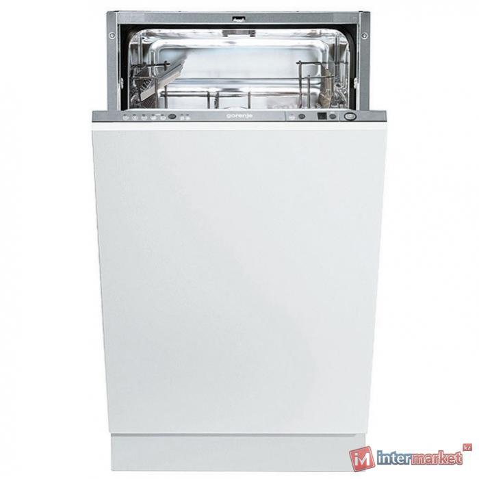 Посудомоечная машина Gorenje GV53321