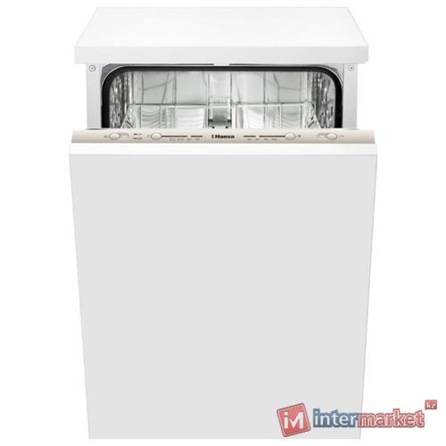 Встраиваемая посудомоечная машина Hansa ZIM 434 B