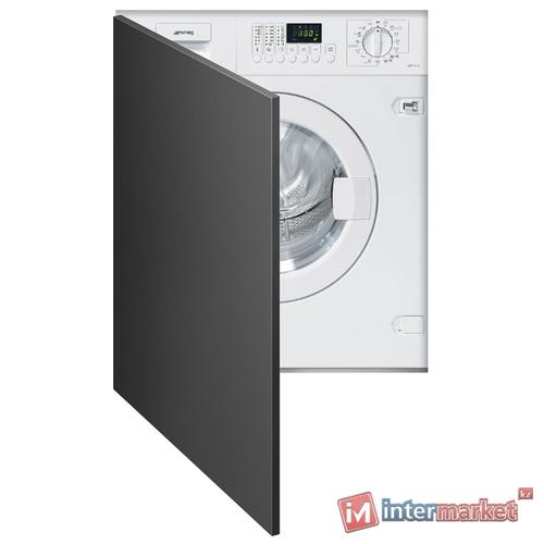 Встраиваемая стиральная машина SMEG-BI LST147-2