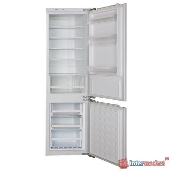 Встраиваемый холодильник Haier BCFE-625AW