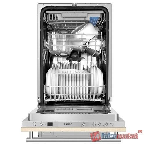 Встраиваемые посудомоечные машины Haier / DW10-198BT3RU