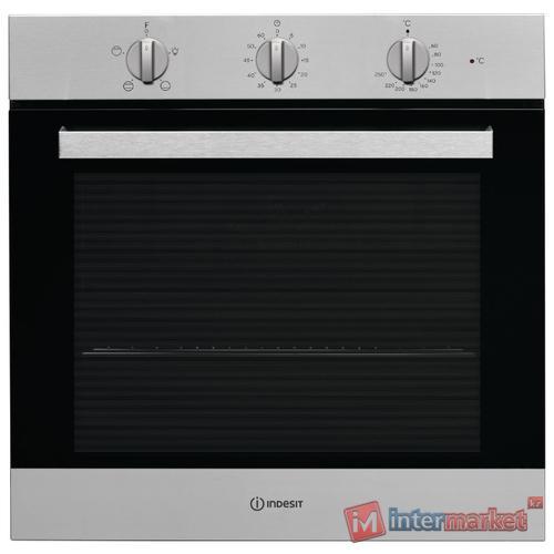 Электрический духовой шкаф Indesit IFW 6230 IX