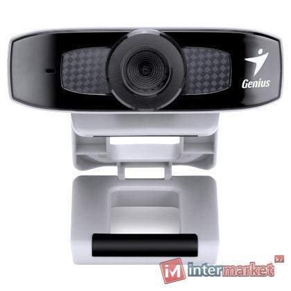 Web Камера Genius Facecam 320 (32200012100)