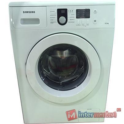 Стиральная машина Samsung WF8590NLW8DYLD