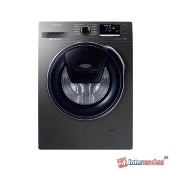 Стиральная машина Samsung WW90K6414QX/LP