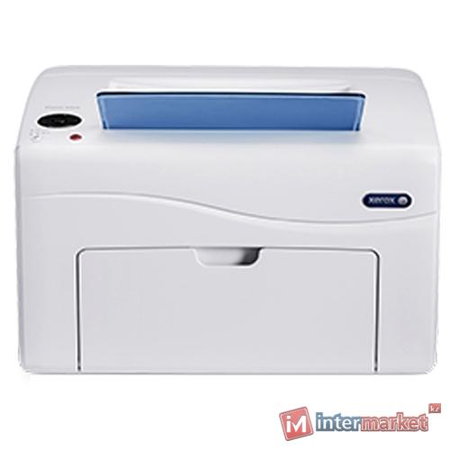 Принтер XEROX Printer Color 6020BI