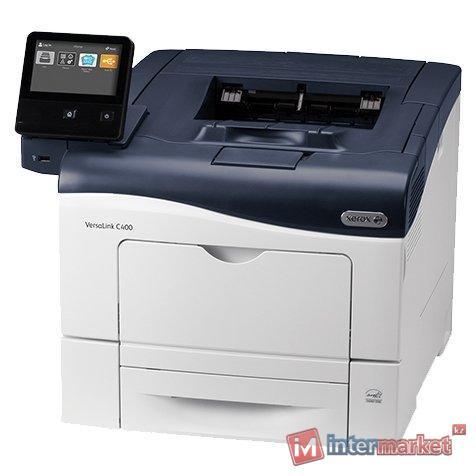 Принтер XEROX Printer Color C400DN VersaLink